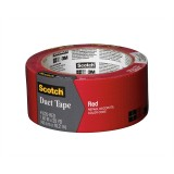 Tape Cloth 48mmx18.2m Red #220 70071476231 pk1