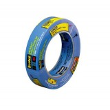Tape Masking Safe Release 60 Days 25mm x 54.8m #2080 pk1