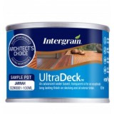 Ultradeck Jarrah  100ml 552W0001 pk1