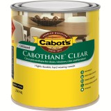 Varnish Cabothane Satin  250ml 86482030 pk1