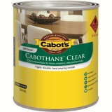 Varnish Cabothane Satin  500ml 86482030 pk1