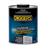 Xylene Solvent Based Acrylic Sealant Thinner 1L R1003/10 pk1
