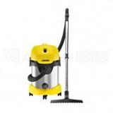Vacuum Wet and Dry 20L WD3.330M 1.629-659.0 pk1