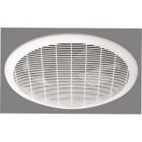 Fan Exhaust Easy Clean Grille 200mm R621/1 pk1