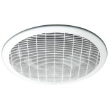 Fan Exhaust Easy Clean Grille 250mm R621/2 pk1