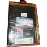 Weed Mat Control Black  915mm 448783 rl100m