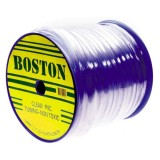 Tubing Clear  Vinyl 10mm 259257 rl100m
