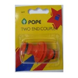 Coupler Hose 2 End 1010609 pk1