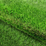 Grass/Turf Synthetic Green HIGH PILE LG183 pk1