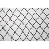 Netting Bird White 4mx100m Bulk pk100