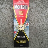 Insecticide Bait Nest Stop Ant 7765 pk1