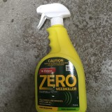 Weedkiller Glyphosate  750ml Zero Ready To Use 50739 pk1