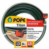 Hose Titan Fitted 15m 1011455 pk1