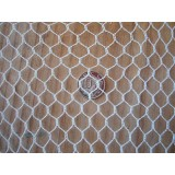 Netting Bird White 183cmx150m Bulk pk1