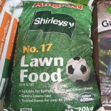 Fertiliser Lawn No17 20kg 221073 pk1