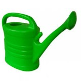 Watering Can 5L Plastic 53091 pk1