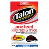Pesticide Mouse and Rat 150g T150G pk1