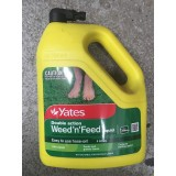 Weedkiller Weed N Feed 4L Value pk1