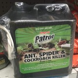 Insecticide Ant Spider and Cockroach Kill 3L 82029 pk1