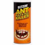 Insecticide Ant Flea and Tick 600g 50411 pk1