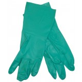 Gloves Chemical Nitrile 34cm B736 pk1