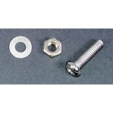 Pipe   4mm Adaptor Screwed 1010013 pk10
