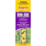 Weedkiller Bindie 500ml 80018 pk1