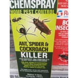 Insecticide Ant Spider and Cockroach Kill  100ml 8210 pk1