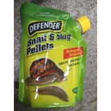 Pesticide Snail and Slug Pellets Bag Crc 600g 190305 pk1