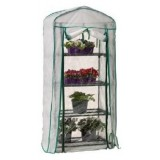 Growhouse 4 Tier with Shade Cloth Cover 65155 pk1