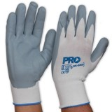 Gloves Synethtic Nitrite Lite Grip 9 NNF9 pk1