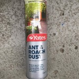 Insecticide Ant and Roach Dust 500g pk1