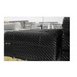 Chainwire 50x2.50mm 15000x1800mm Black pk1