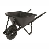 Wheel Barrow 80L W-Poly AG Pulie W200PA pk1