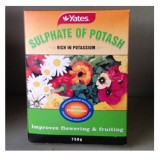 Soil Conditioner Sulphate Of Potash 750g pk1
