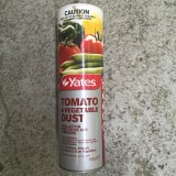 Insecticide Dust Tomato and Vegetable 500g pk1
