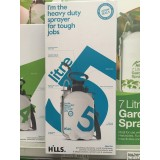 Sprayer Garden Industrial 5L FH215366 pk1