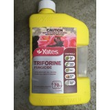 Fungicide Rose Triforine 500ml pk1