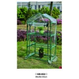 Greenhouse 3 Tier PE Cover GH-720157 pk1
