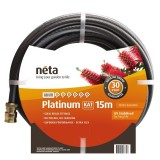 Hose Fitted Black&Gold 12mm x15m with Bonus GH/U25P12015 pk1