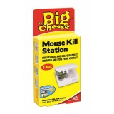 Pesticide Mouse Station Twin Ready To Use 71043 pk1