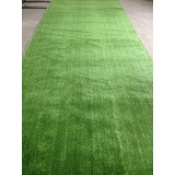 Grass/Turf Synthetic Green 1.8x25m Natural colour EG183 pk1