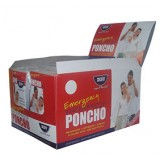 Poncho Emergency EPB Grip pk1