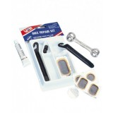 Bicycle Tube Repair Kit LA515 pk1