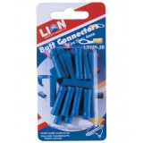 Terminal Butt Connector Blue LTO39JB pk1