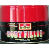 Filler Body Lightweight 450g LW500 pk1