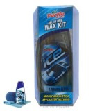 Wax and Polish Liquid 473ml T123A pk1