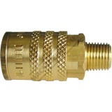 Coupling Ryco Air Hose Male F901 pk1