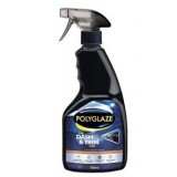 Protector Car Dash and Trim 500ml PG24 pk1