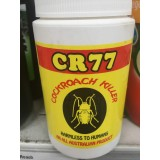 Insecticide Roach Killer CR77 pk1